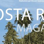 Voyage au Costa Rica - Magazine