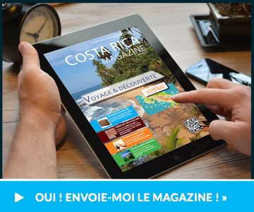 Voyage au Costa Rica- Magazine