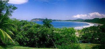 Région du Costa Rica : Pacifique Centrale