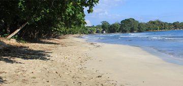 Région du Costa Rica : Côte Caraïbe