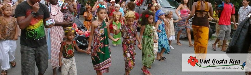 Côte Caraïbe | Voyage au Costa Rica