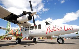 Billets d'avion : Vol Nature Air Costa Rica