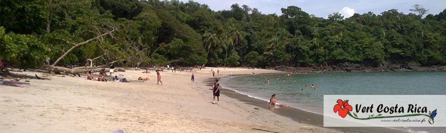 Pacifique Centrale | Voyage au Costa Rica