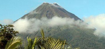 Région du Costa Rica : Plaines du nord