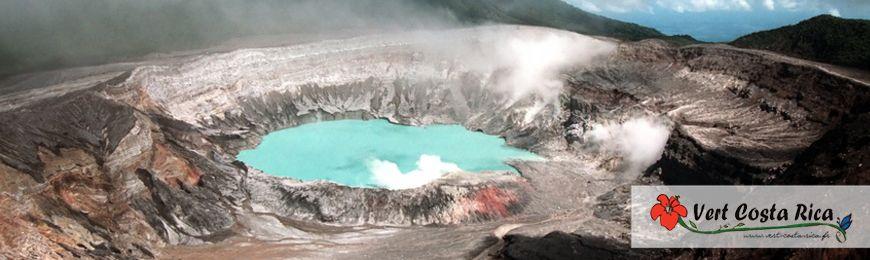 Vallée Centrale | Voyage au Costa Rica