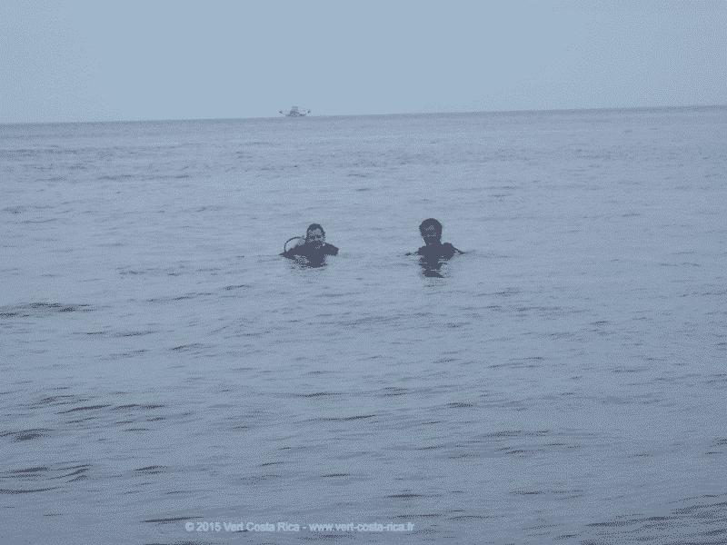 Plongée Sous-Marine - Padi Open Water Diver