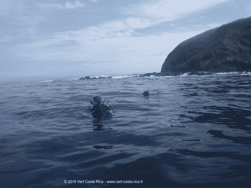 Plongée sous-marine Playa del Coco, Costa Rica