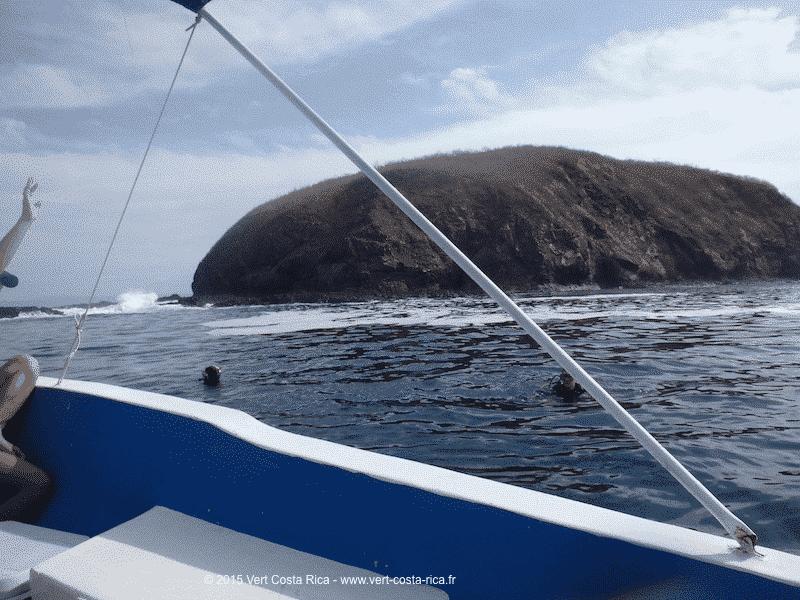 Plongée sous-marine au Costa Rica, PADI, Summer Salt