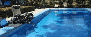Premier cours de plongée en piscine, PADI