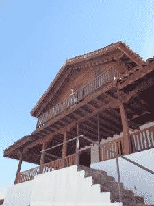 La Casona de Santa Rosa : visite du musée historique