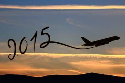 Bonne année 2015 du Costa Rica