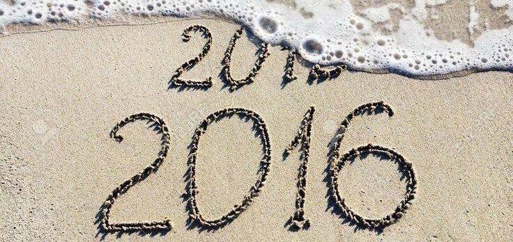 Très bonne année 2016 à vous toutes et vous tous !