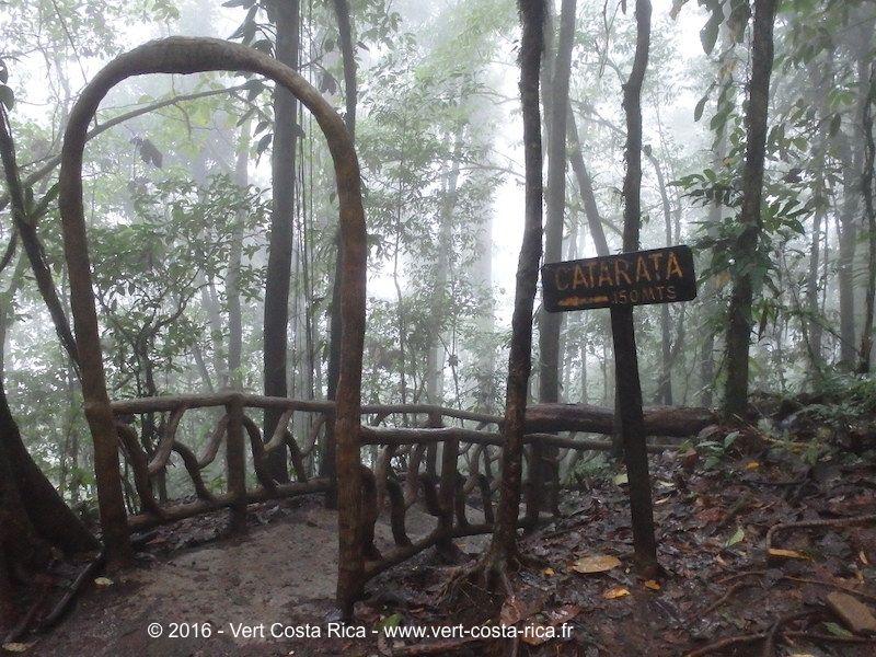 Rio Celeste - volcan Tenorio « Parque Nacional Volcán Tenorio »