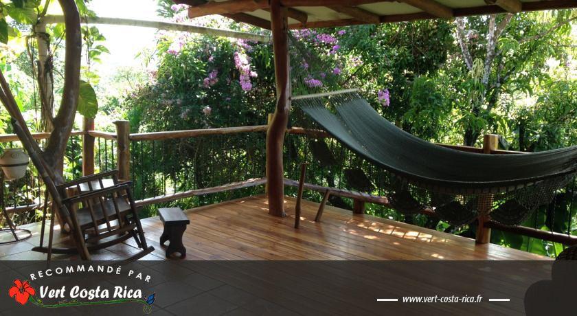 Villa Mango B&B à Nosara, Guanacaste