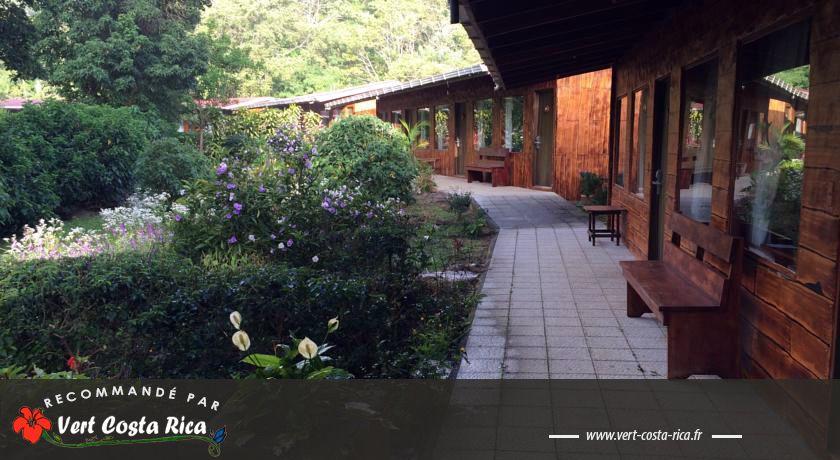 Hotel El Bosque à Monteverde
