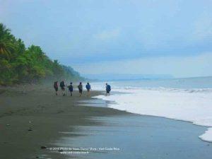 randonnées à faire au Costa Rica