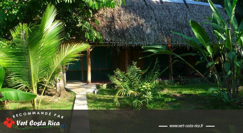 Rio Drake Farm : Paradis naturel à Bahia Drake