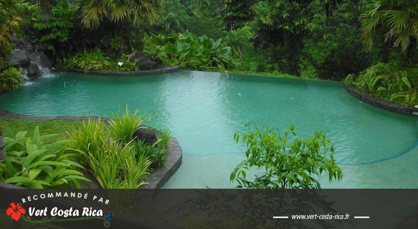 Sarapiquis Rainforest Lodge à Sarapiqui