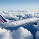 Air France arrive au Costa Rica - Vol direct Paris - San Jose