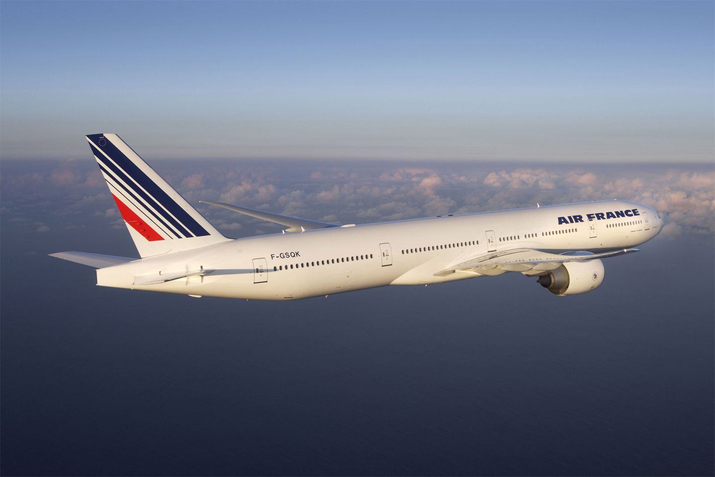 Vol Air France Paris - San Jose Direct