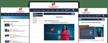 """Apprendre le français au Costa Rica - """"Aprender Francés"""""""