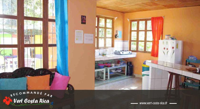 Hostel Matilori : Auberge de jeunesse à Samara
