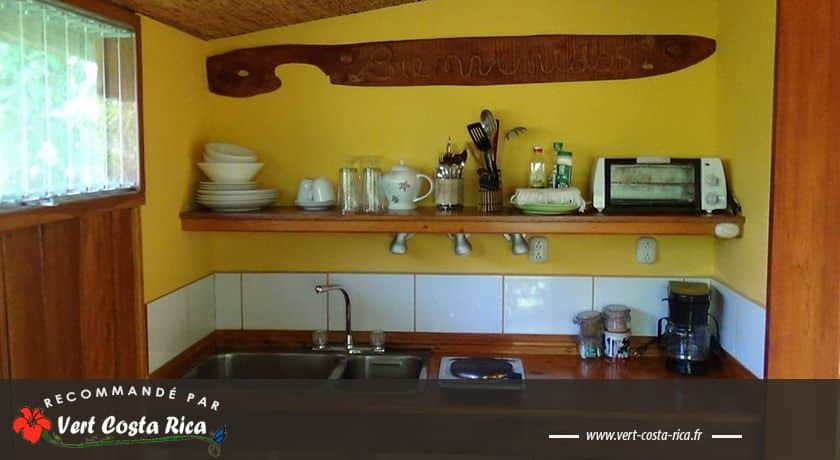 Chalet Orosi : Trois chalets très charmants à Orosi, Cartago