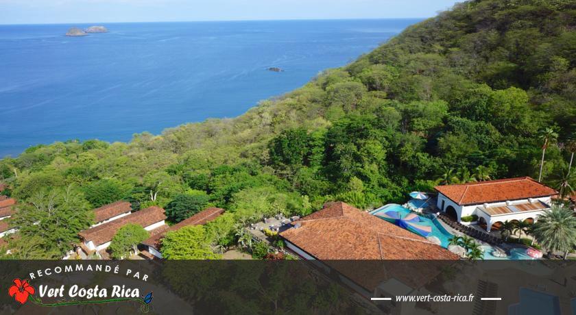 Condovac La Costa : Club et hôtel de mer à Playa Hermosa