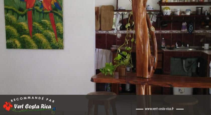 Les Cabinas de Véronique : vivez vos vacances à Junquillal