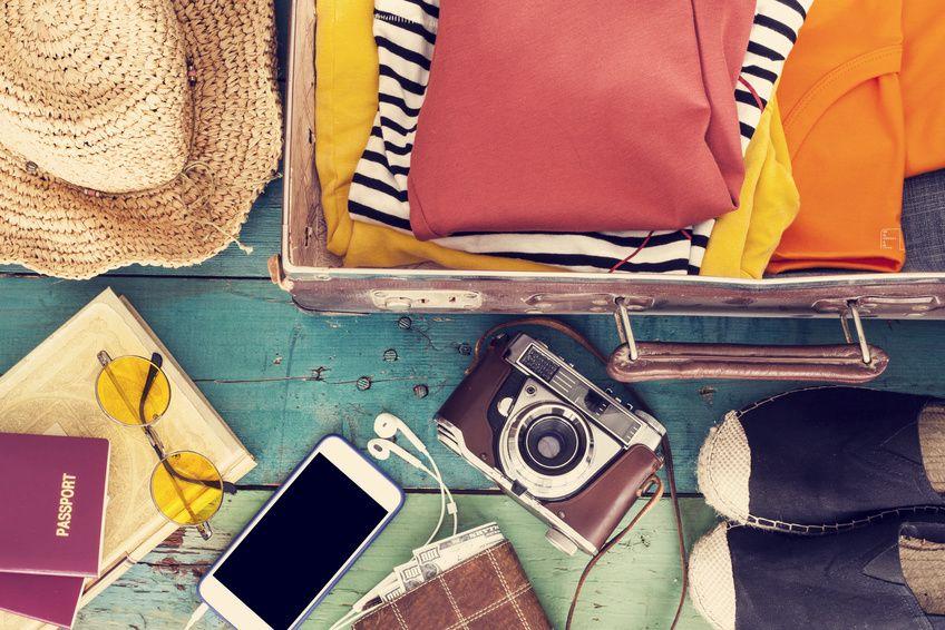 Que vous faut-il dans votre sac-a-dos pour un road trip au Costa Rica !