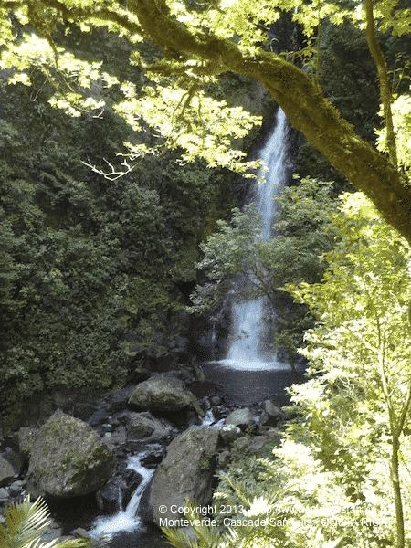 vacances au Costa Rica