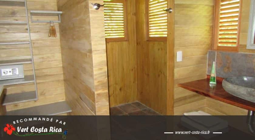 Natura Lodges : Maison d'hôtes de rêve à Ojochal, Osa