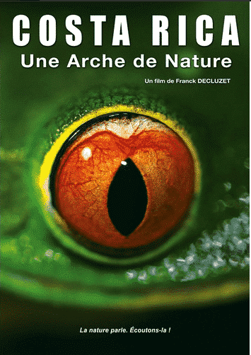 DVD Costa Rica, une arche de nature