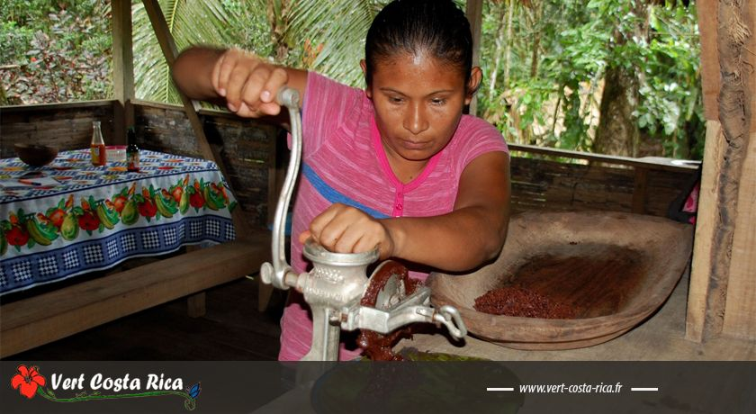 Immersion chez la Casas de las Mujeres dans la communauté des Yorkin