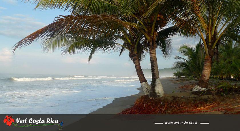 Découvrez le charme de Playa San Miguel : un petit paradis