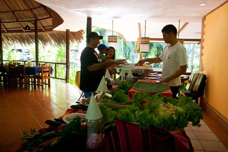 Tortuguero 3 jours / 2 nuits avec Vert Costa Rica