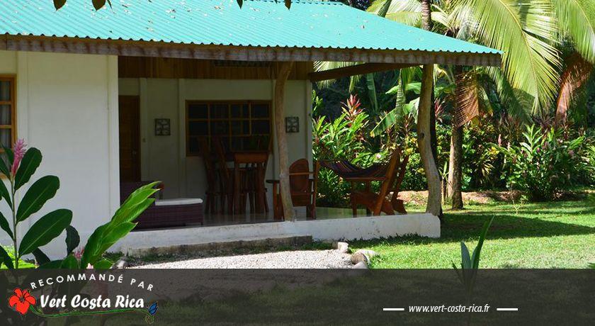 La Rana de Cahuita un lieu exotique et parfait pour découvrir les Caraïbes