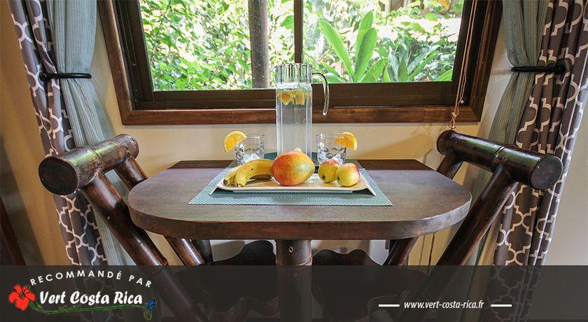 Om Suite Om Cabinas : l´escale parfaite pour découvrir Dominical