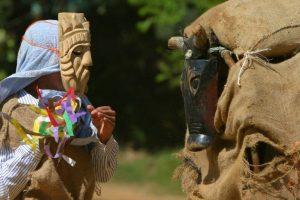 Escapade dans la communauté des indigènes Borucas