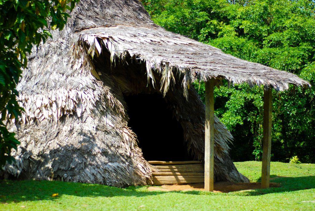 Les indigènes Bribris: une communauté authentique et accueillante