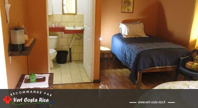 Chez Miriam - San Gerardo de Dota