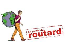 Recommandé par le Guide du Routard Costa Rica 2017-2019