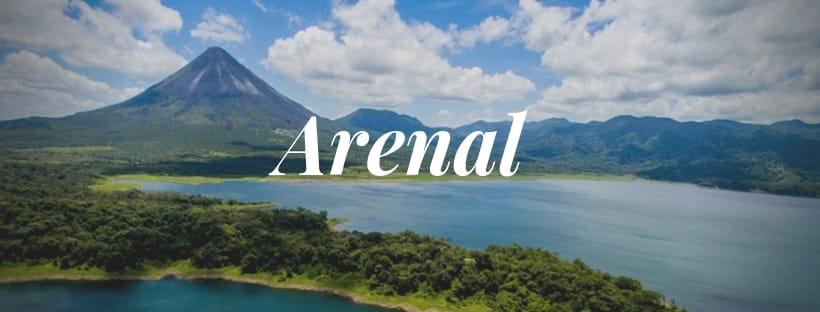 Hôtels au Costa Rica : nos hôtels coups de cœur pour Arenal