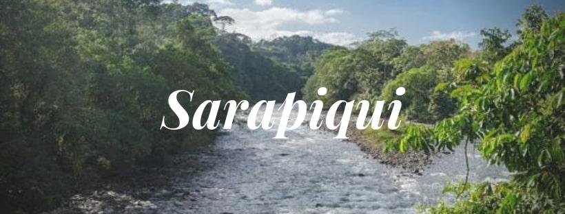 Sarapiqui