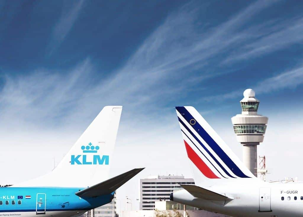 Nouveau vol direct KLM entre le Costa Rica et Amsterdam