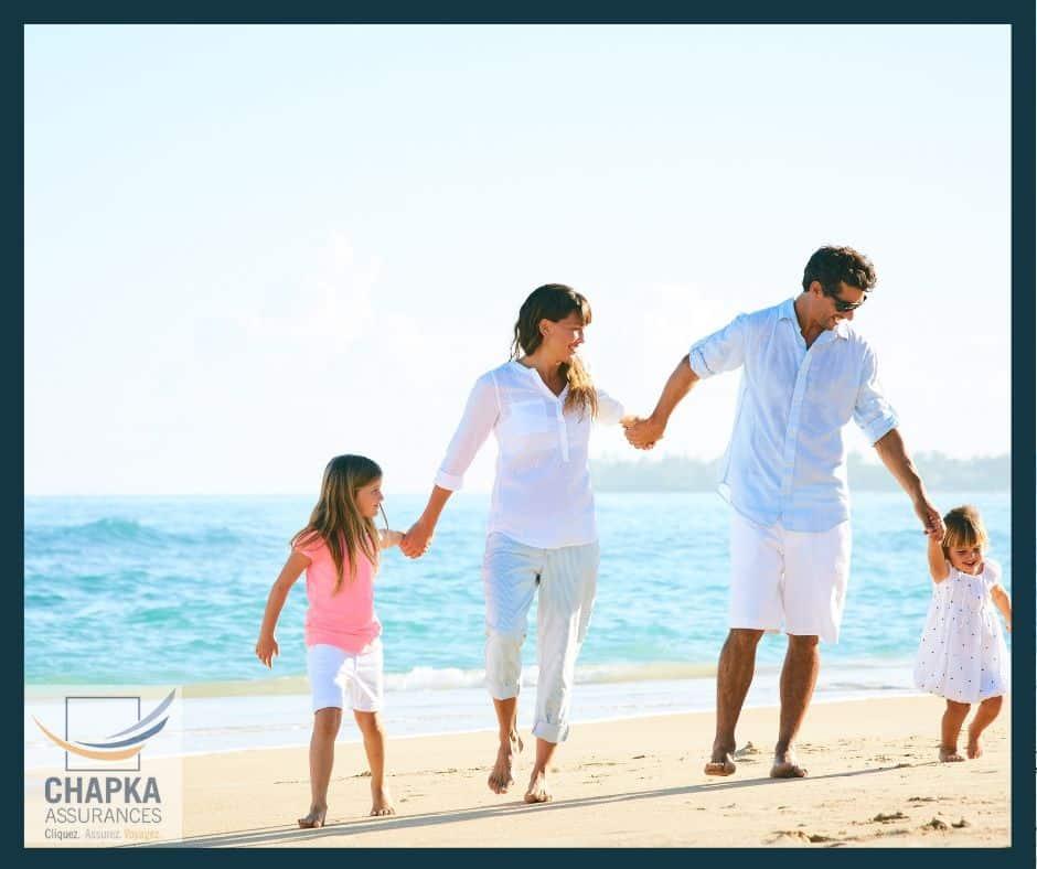 CAP TEMPO EXPAT : assurance voyage pour les expatriés