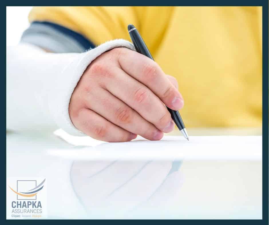 Garanties CAP STUDENT