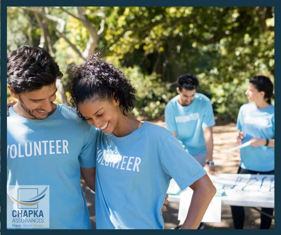 L'assurance pour un volontariat au Costa Rica