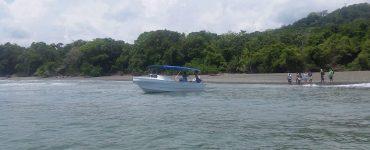 Le joyau vert du Costa Rica : le parc National du Corcovado
