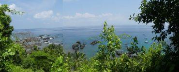 Découverte des sublimes fonds marins de la réserve marine d´Isla del Cano